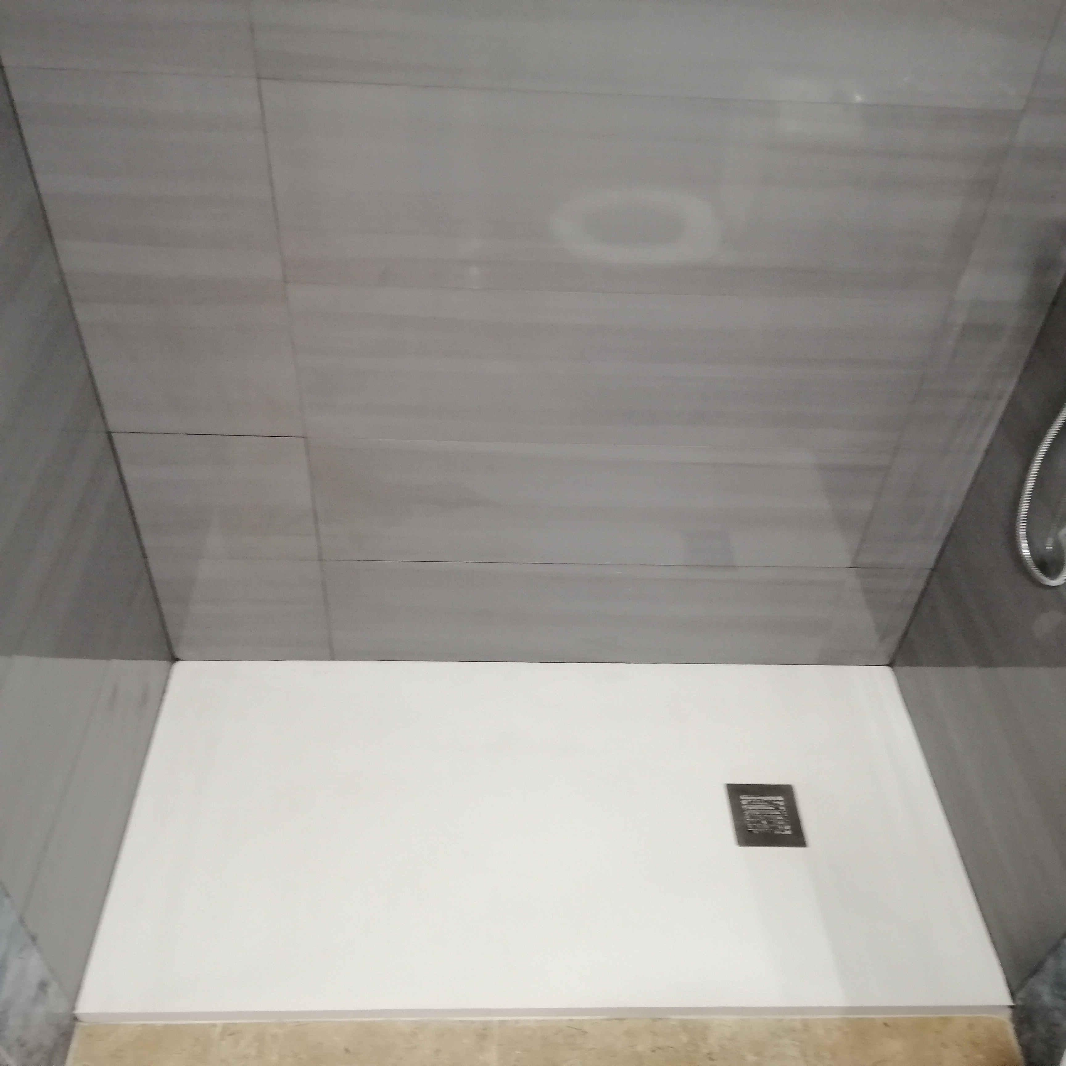 cambiar bañera por ducha orihuela