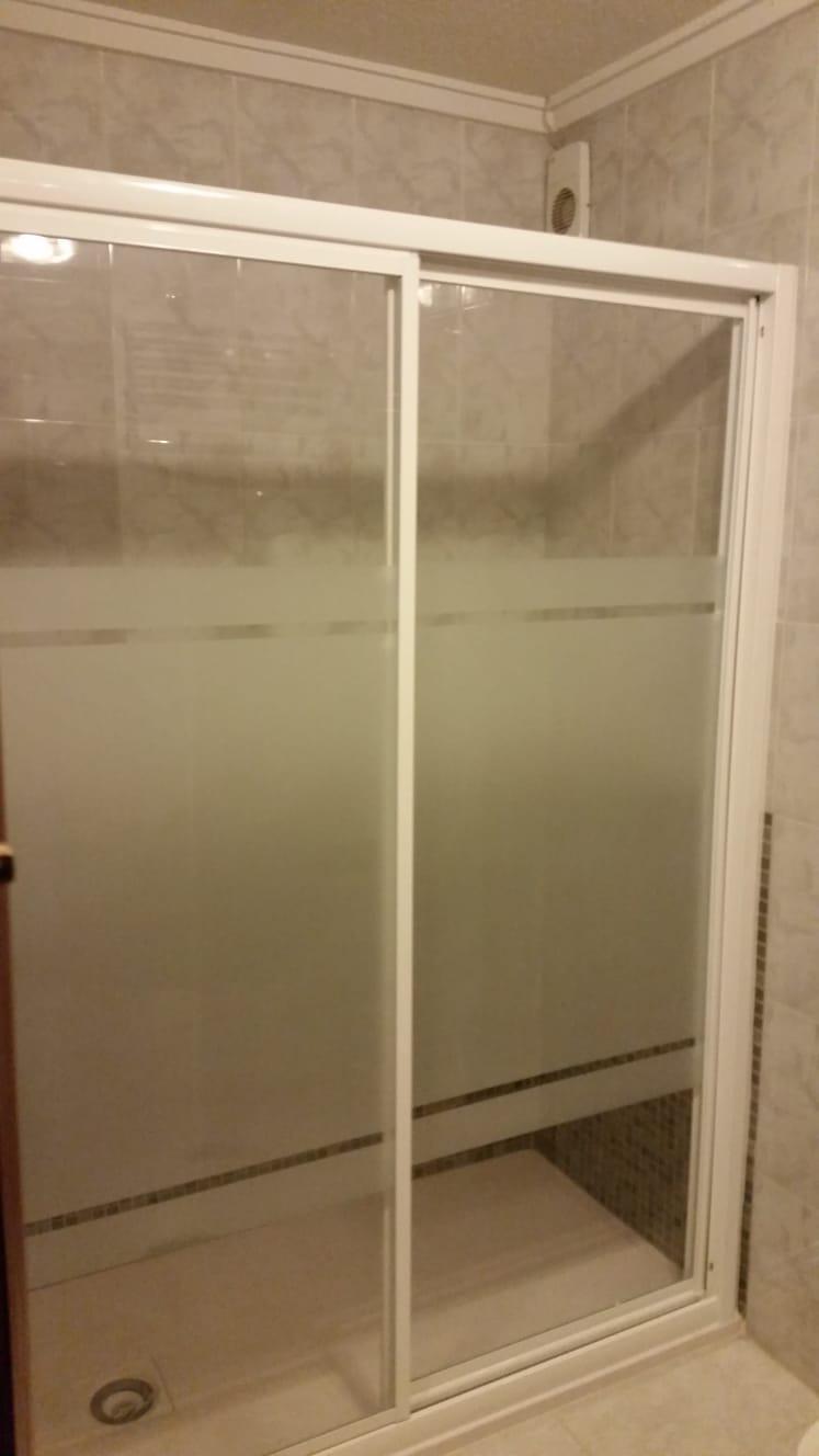 cambio de bañera por ducha mampara torrevieja
