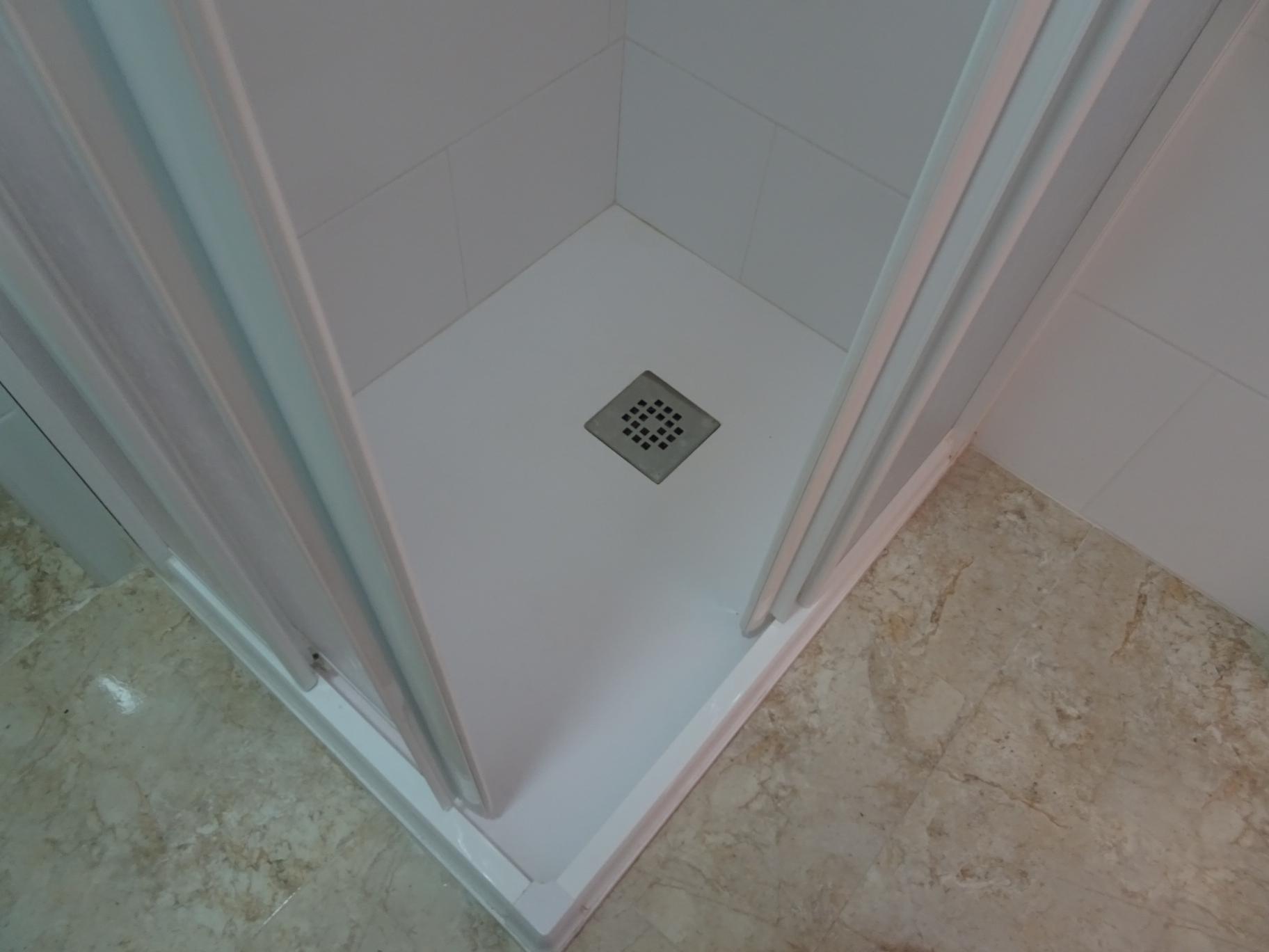 cambio de bañera por ducha torrevieja