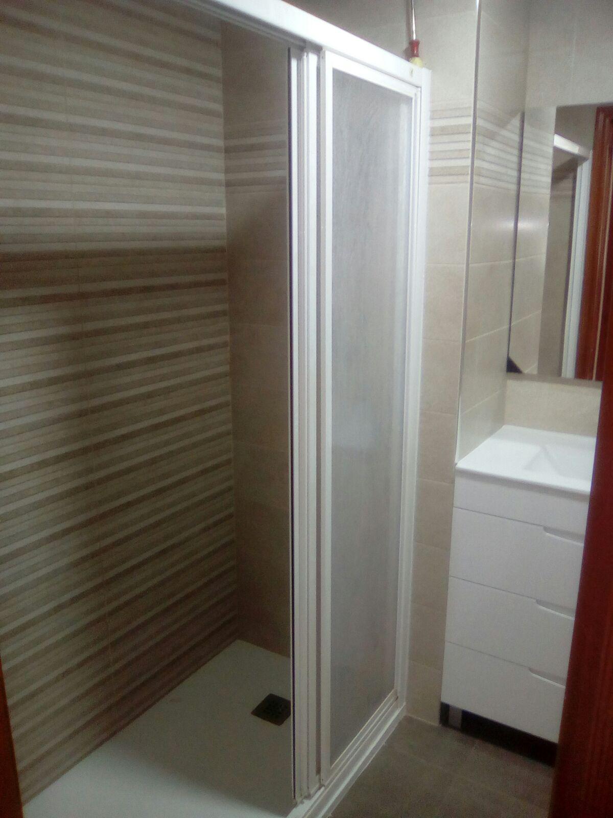 cambio de bañera por plato ducha en torrevieja orihuela