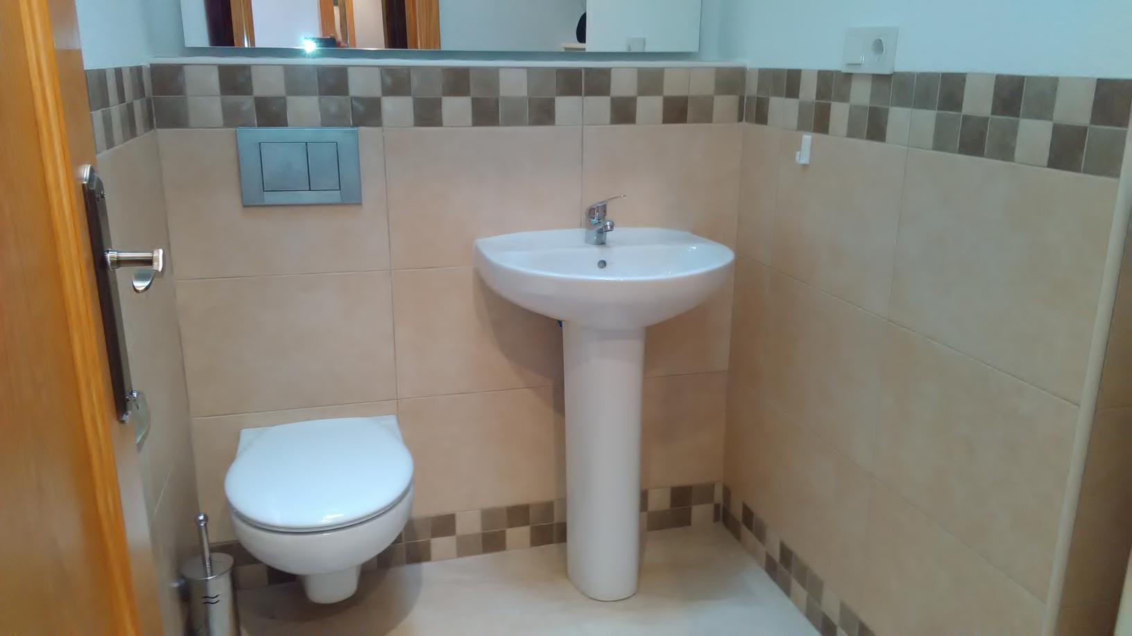 reform bathroom torrevieja orihuela costa san miguel de salinas villamartin