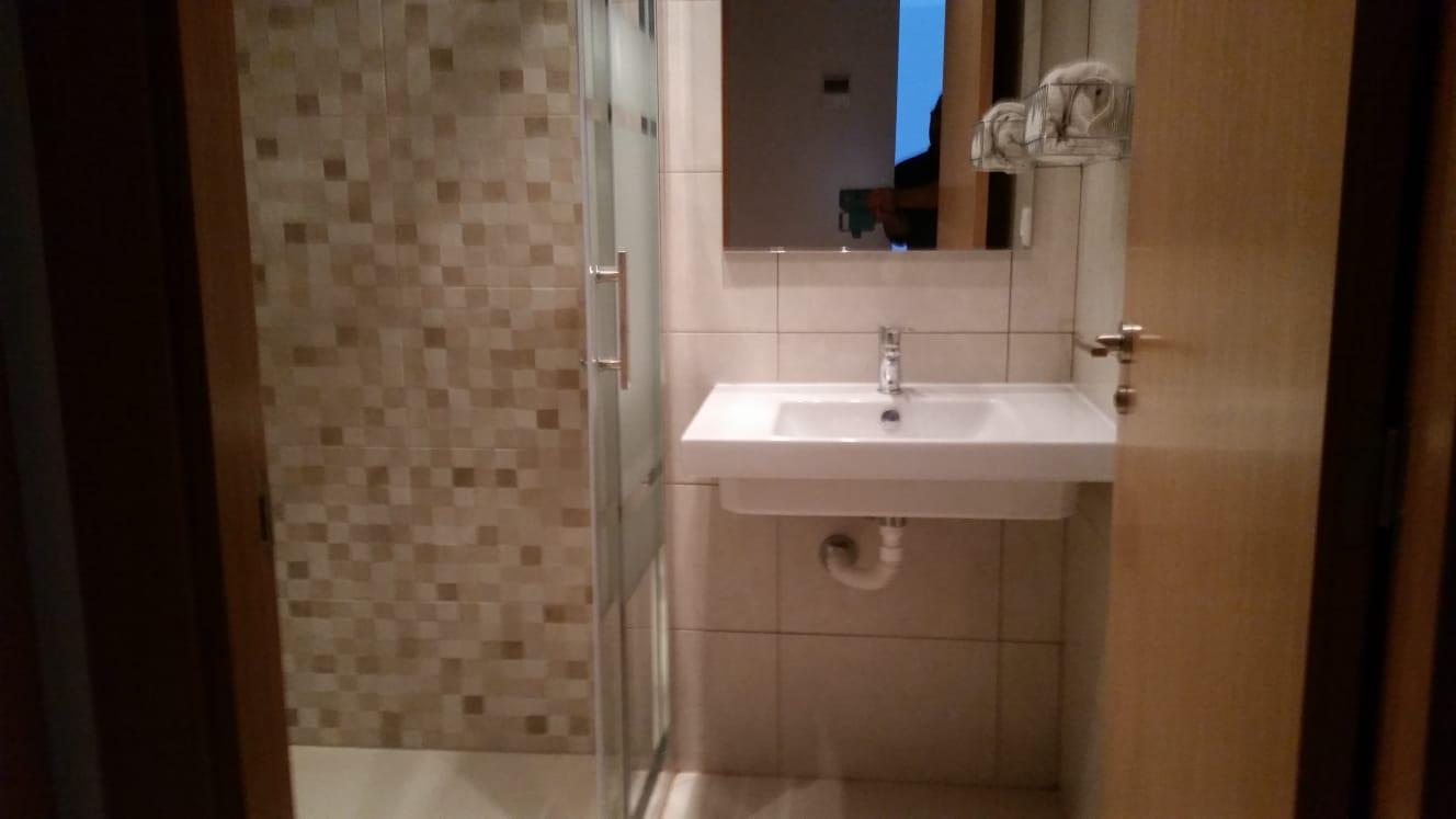 reforma de baño ciudad quesada