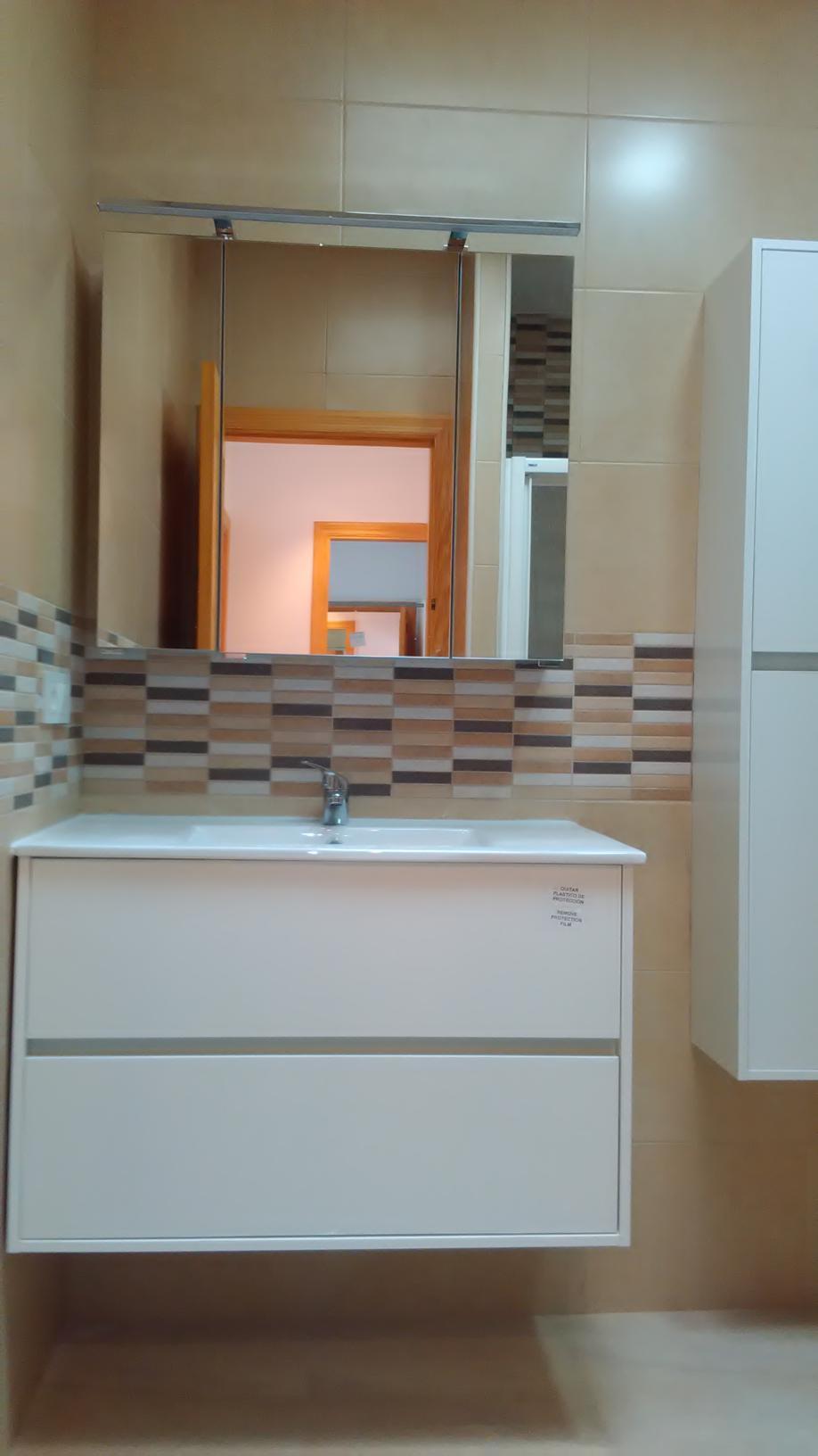 reforma de baño en guardamar del segura torrevieja pilar de la horadada