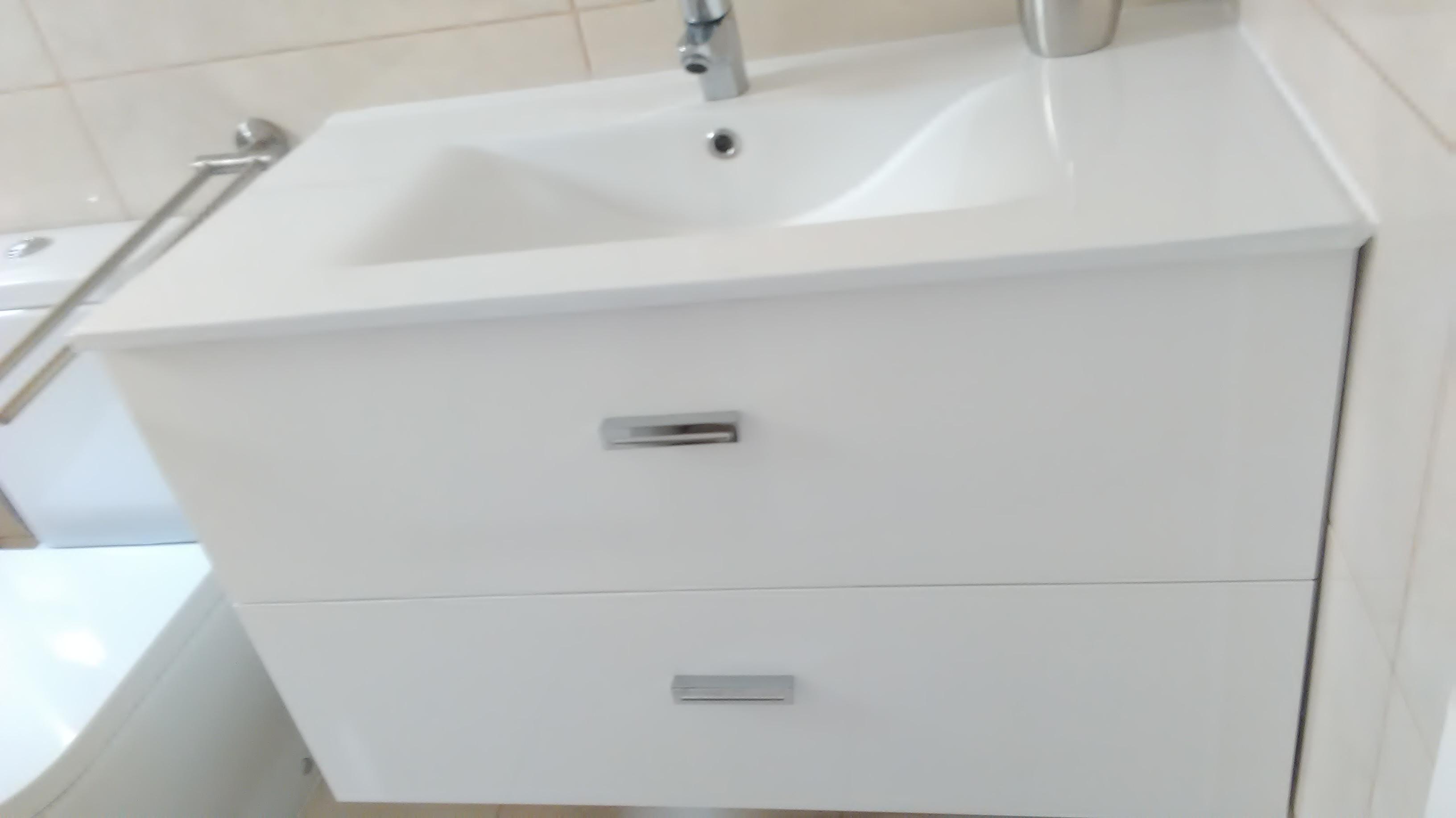 reforma de baño en pilar de la horadada