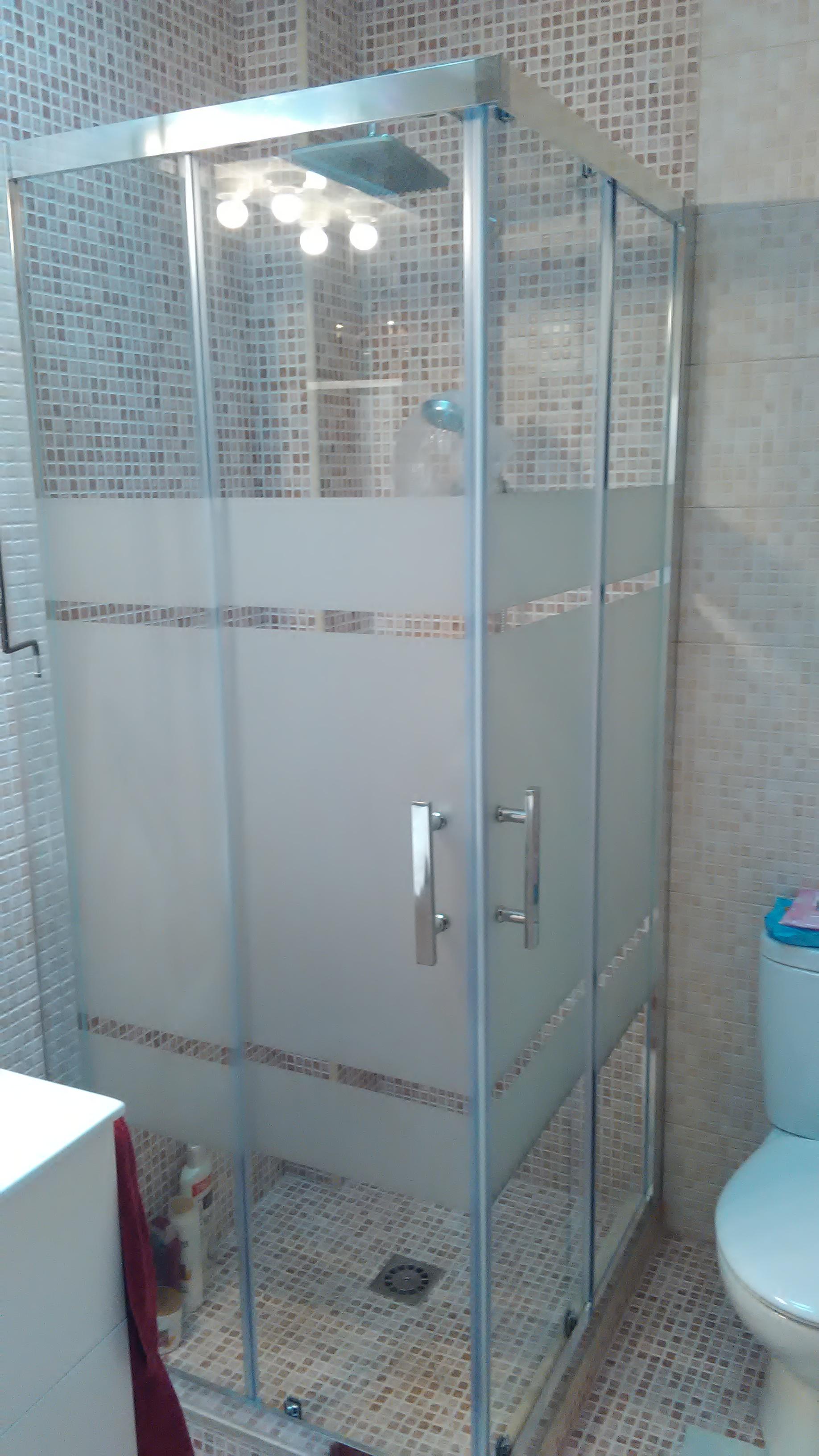 reforma ducha orihuela costa