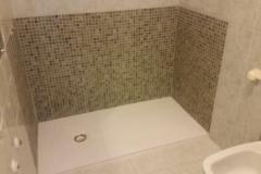 cambio de bañera por ducha resina orihuela torrevieja