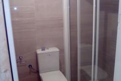 cambio de bañera por plato de ducha en torrevieja