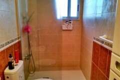 cambio de bañera por plato de ducha torrevieja orihuela fontanero