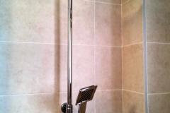 cambio de bañera por plato ducha fontaneria torrevieja