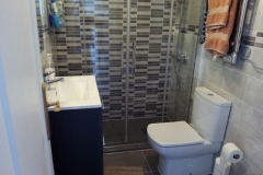 cambio de bañera por plato de ducha en orihuela torrevieja Ciudad quesada Guardamar del Segura Pilar de la horadada