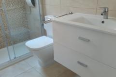 reforma de baño en torrevieja