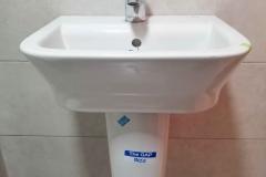 reforma de baños. sanitarios torrevieja