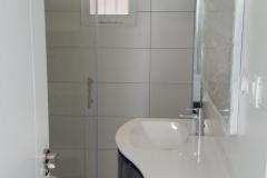 reforma de baño torrevieja ducha