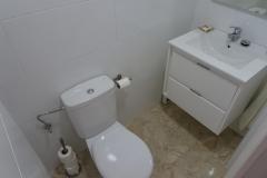 reforma de baños en orihuela torrevieja