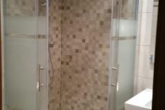 reforma de ducha ciudad quesada