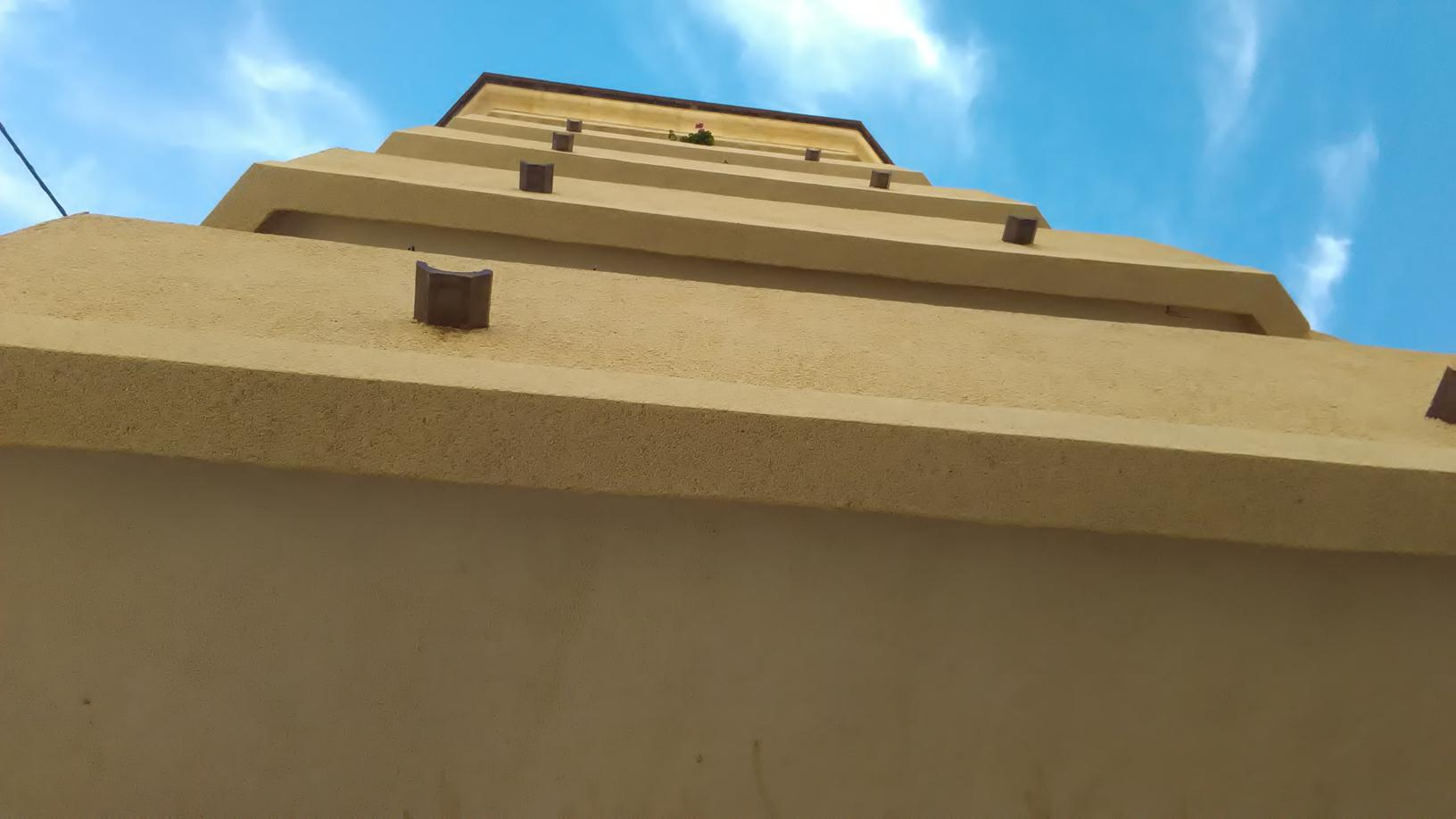 rehabilitacion de fachadas en torrevieja