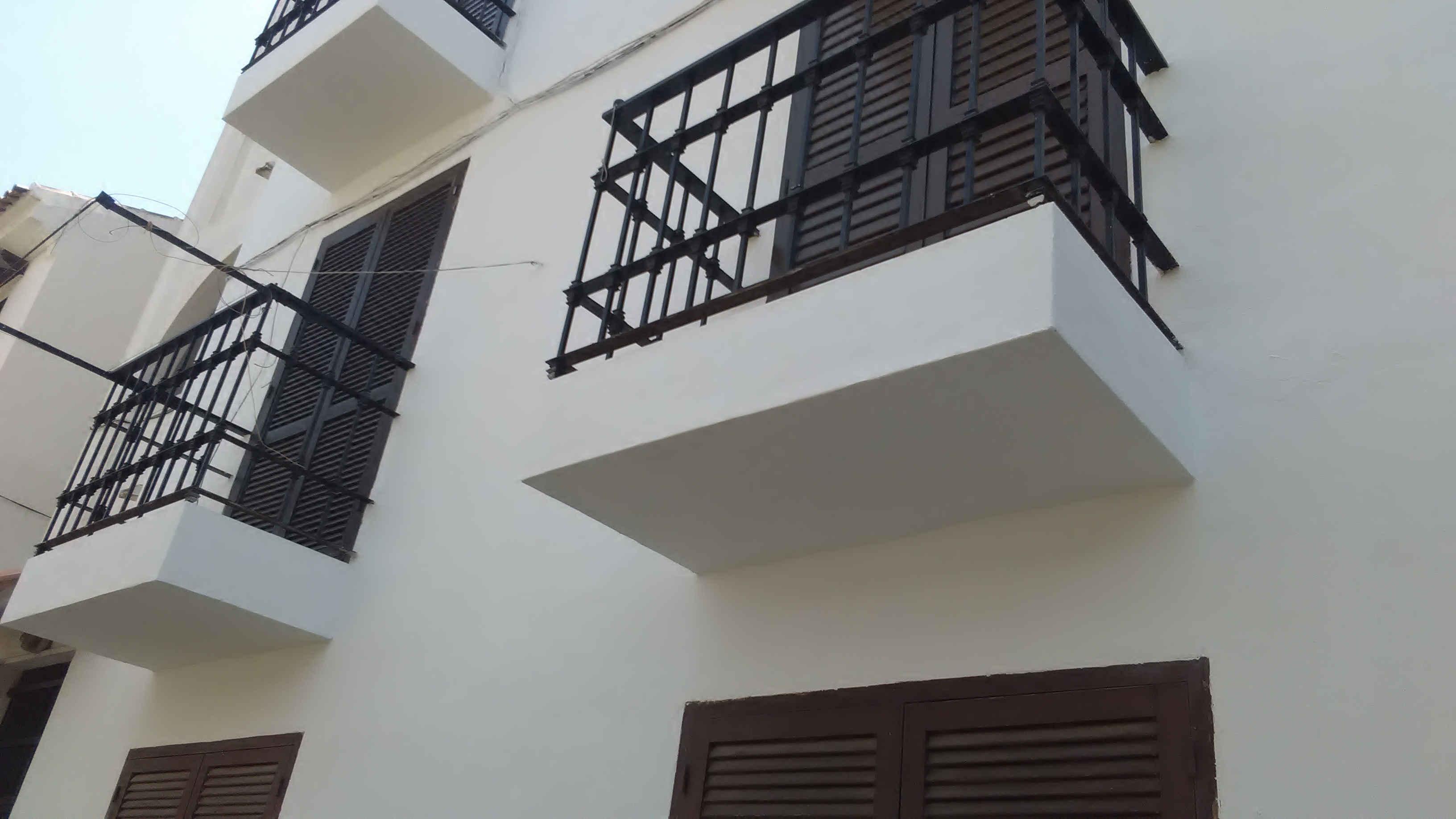 reforma fachadas torrevieja orihuela