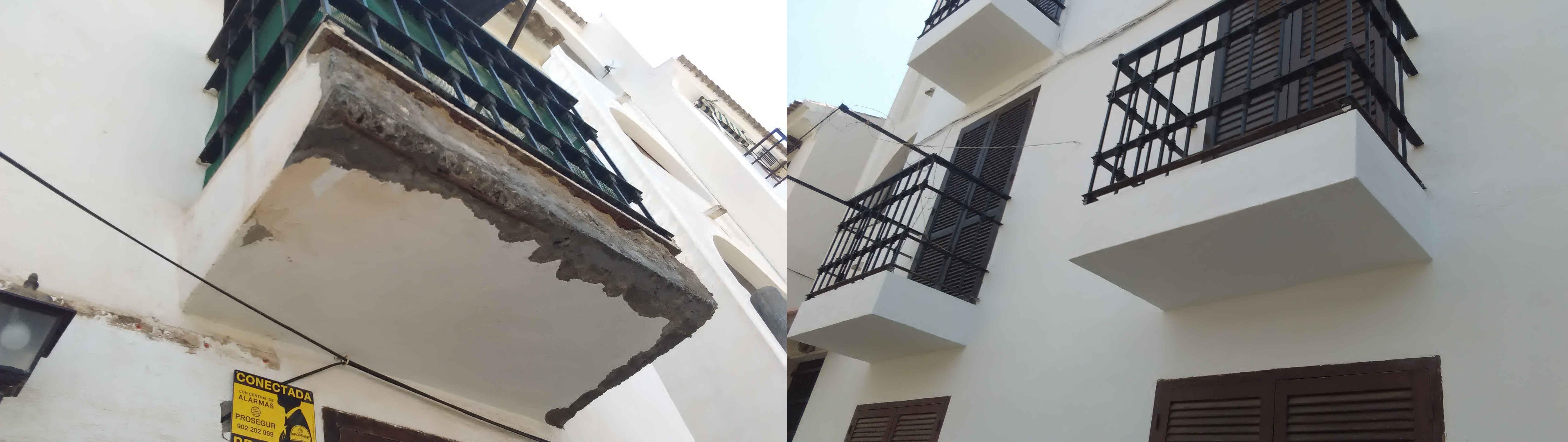 reformas fachadas torrevieja orihuela