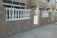 reforma de fachada en torrevieja orihuela