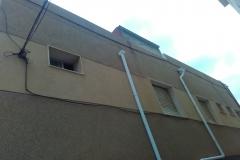 reformas fachada antepecho orihuela torrevieja guardamar del segura