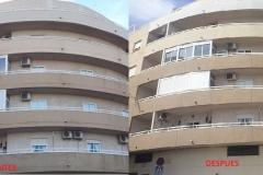 building facade reform torrevieja orihuela almoradi