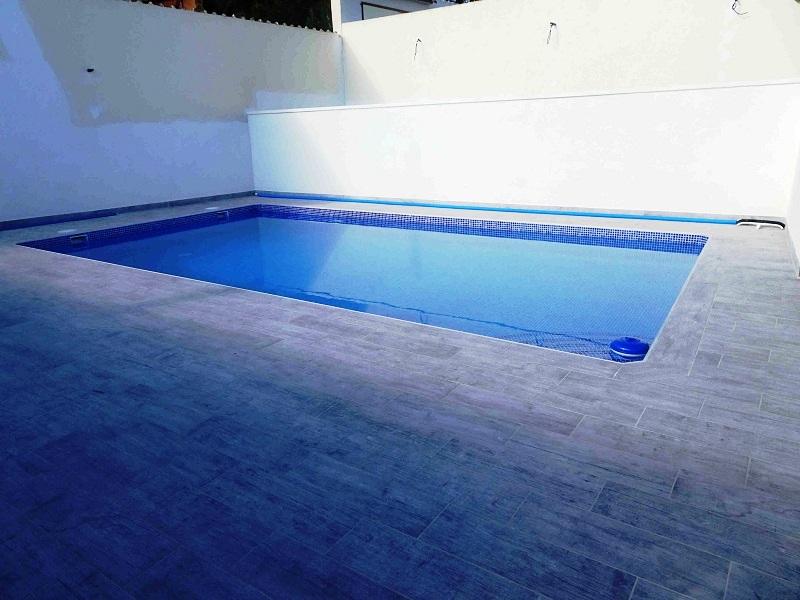 ´construcción de piscina en orihuela torrevieja