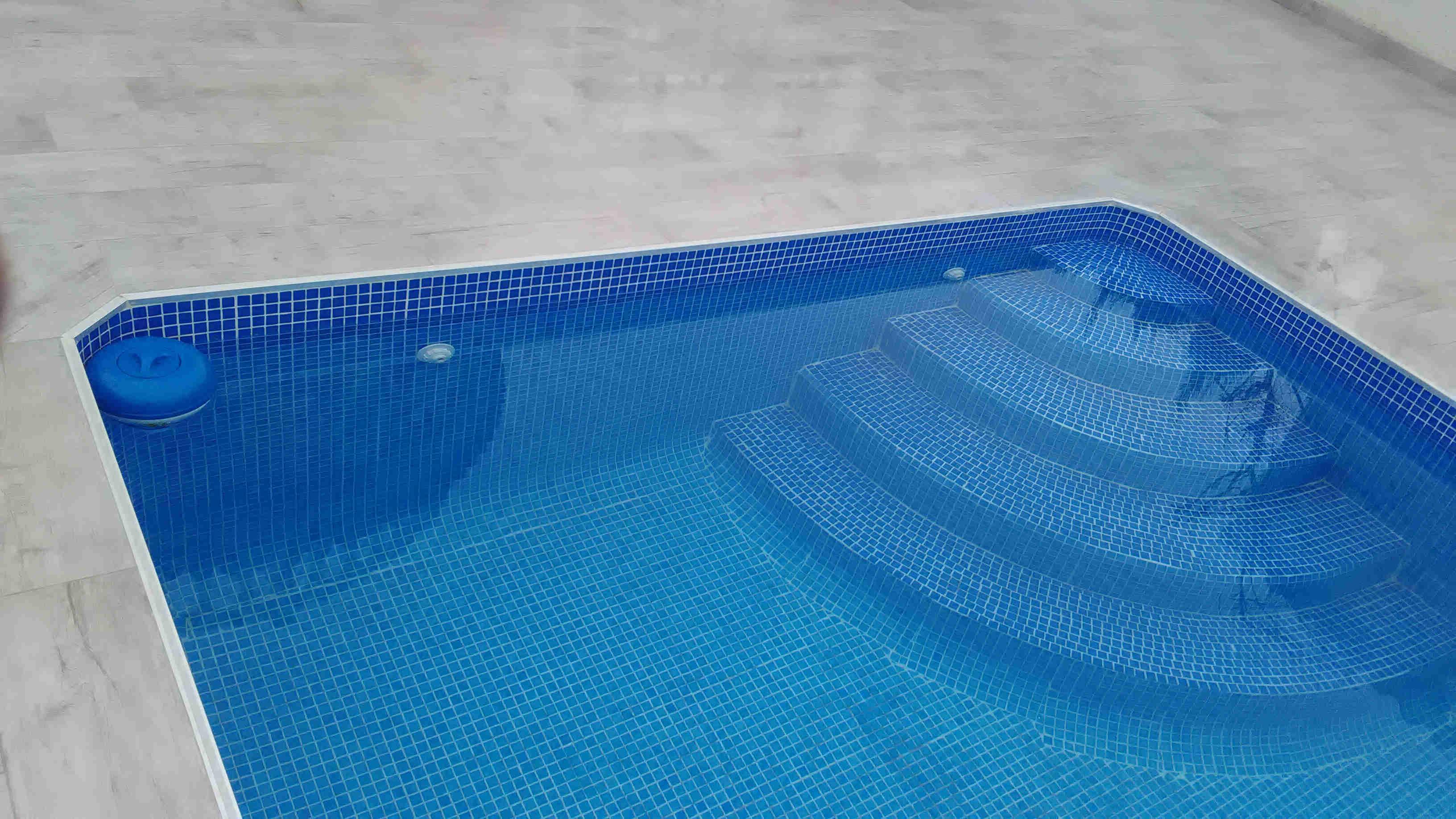 reforma de piscina orihuela