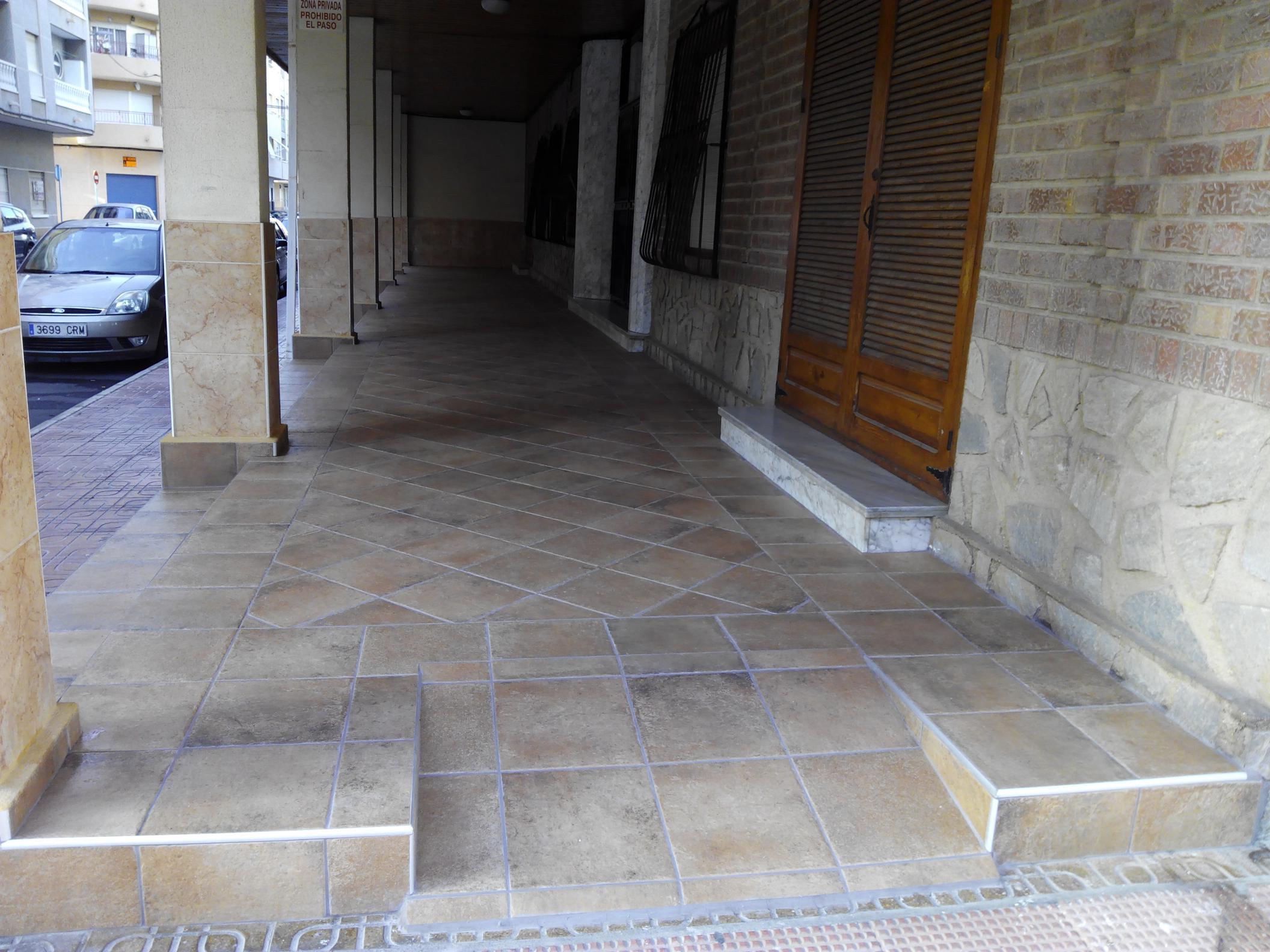 empresa de rehabilitacion de fachadas en torrevieja benejuzar san miguel de salinas
