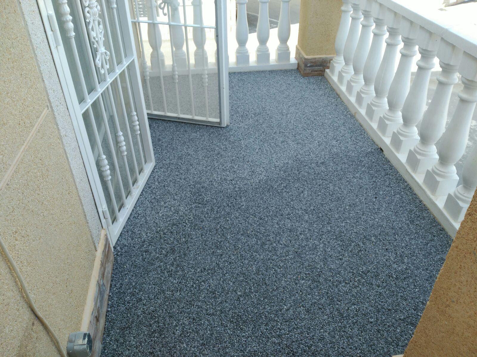floor resin torrevieja orihuela
