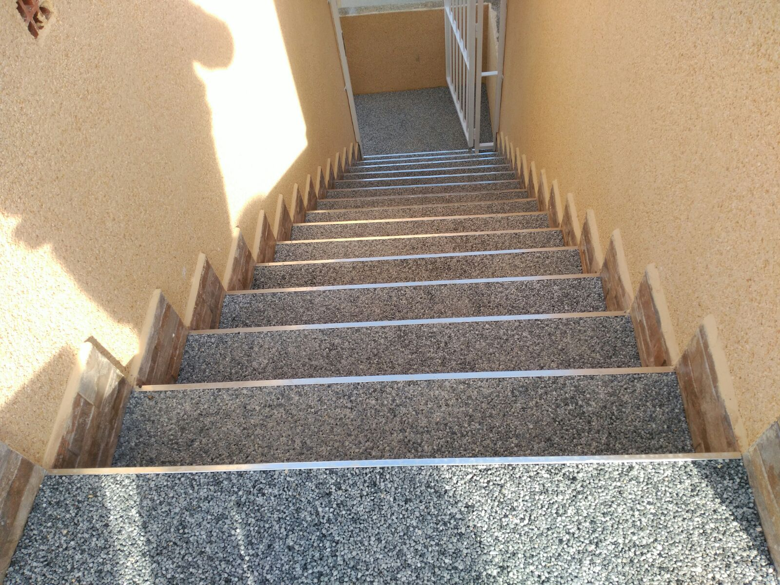 floor resine torrevieja