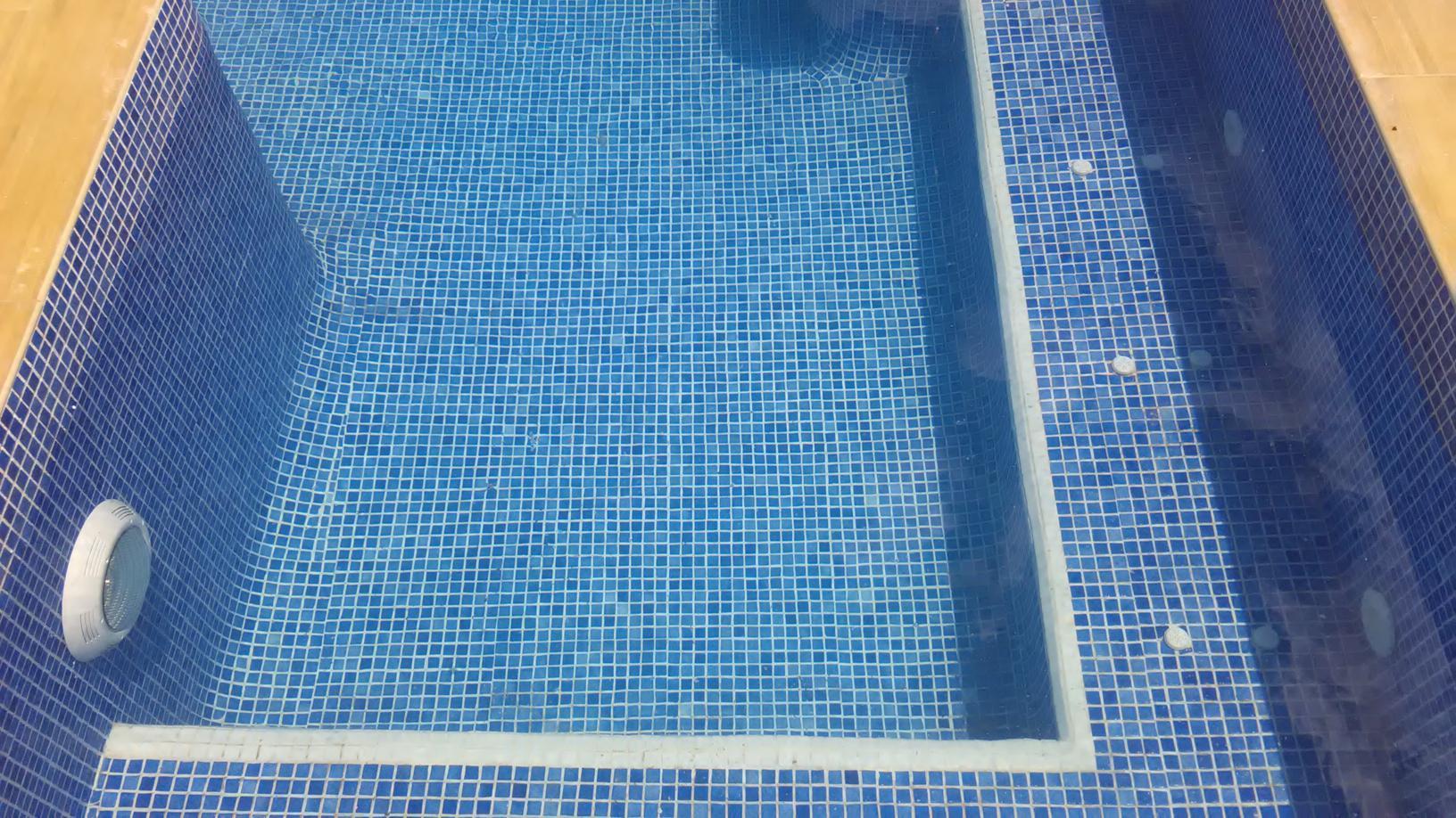 presupuesto de reforma gresite de piscina en torrevieja orihuela costa pilar de la horadada guardamar del segura ciudad quesada