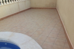 empresa de reformas en benejuzar solado de piscina