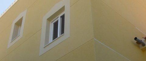 reparacion fachadas torrevieja