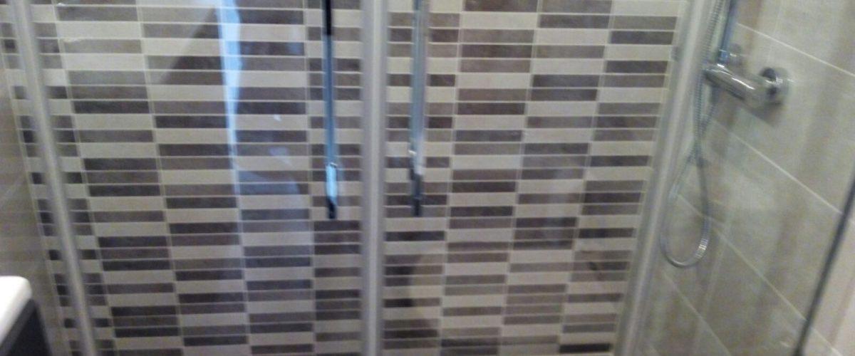 cambio de bañera por ducha en orihuela