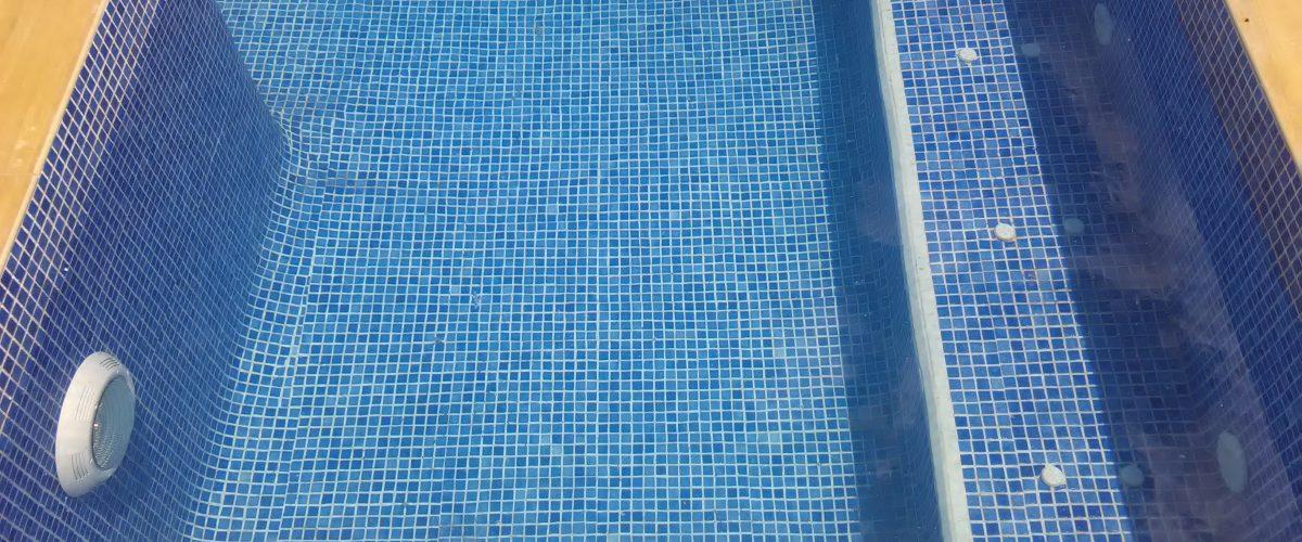 reforma de piscina en orihuela