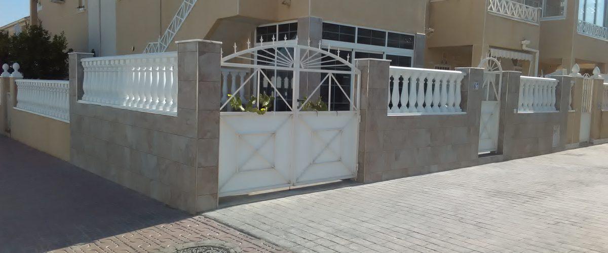 reparacionn fachadas en orihuela